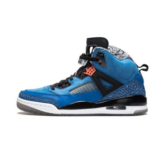 Jordan Spizike Knicks