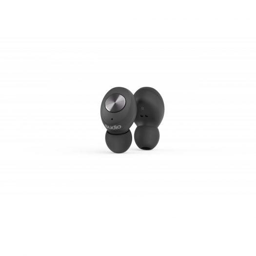 Sudio Tolv Bluetooth Earphone Black