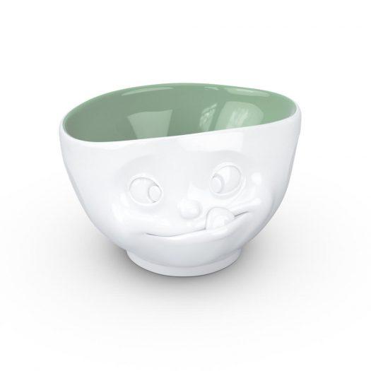 White / Pine Bowl Tasty