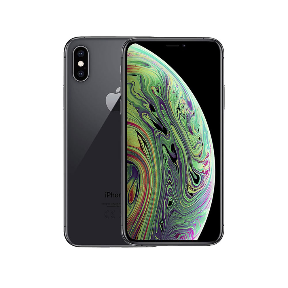 Apple iPhone XS with FaceTime – 4G LTE – Space Grey