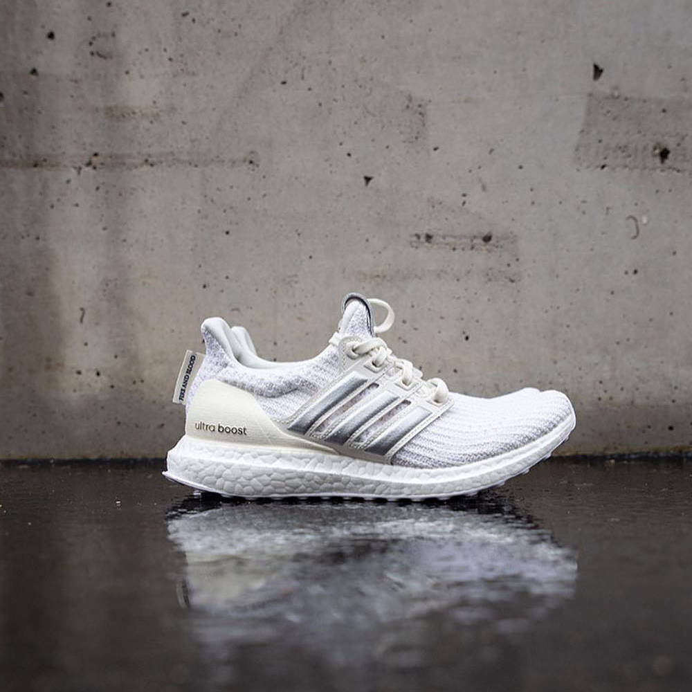 pianista Resistente Acuario  adidas Ultra Boost 4.0 Game of Thrones House Targaryen White (W) - OFour