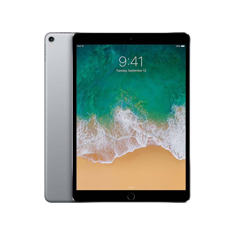 Apple iPad Pro(2018) – 11 inch With Retina Display, 512GB, 4GB, 4G LTE – Silver