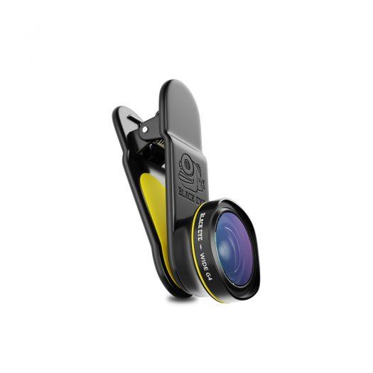 BLACK EYE Wide G4 Universal Smartphone Lens