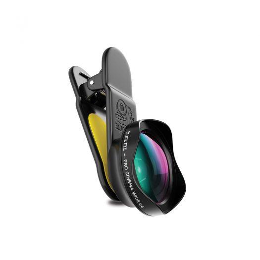 BLACK EYE Pro Cinema Wide G4 120° Wide-Angle Lens