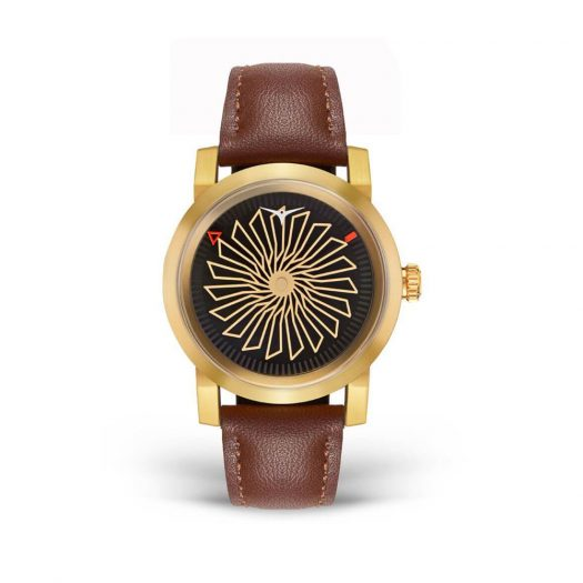 Zinvo Blade Dusk Automatic Watch For Women