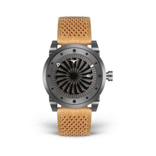 Zinvo Blade Encore Automatic Watch For Men