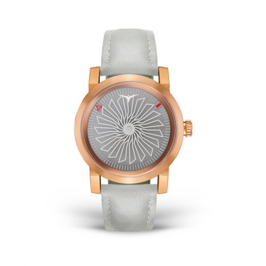 Zinvo Blade Essence Automatic Watch For Women