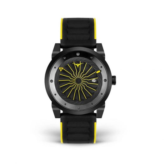 Zinvo Blade Stinger Automatic Watch For Men