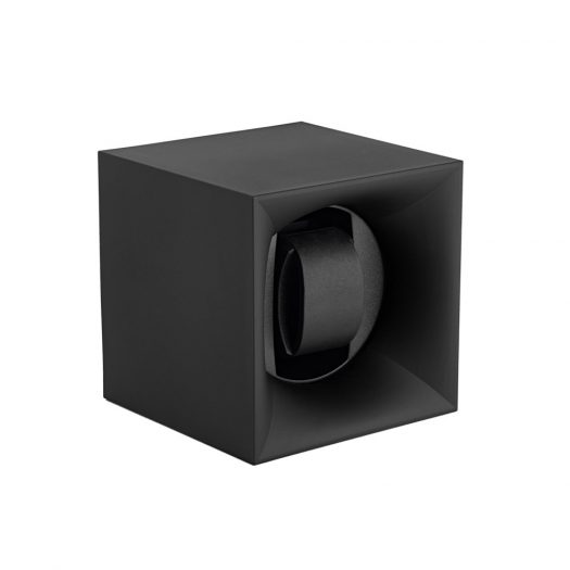 Startbox Black ABS Material Watch Winder