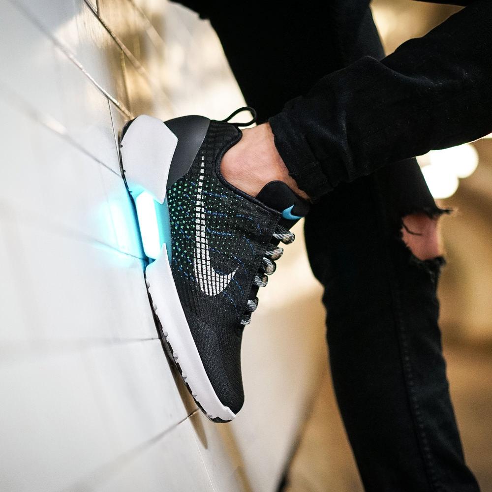 Nike Hyperadapt 1.0 Review