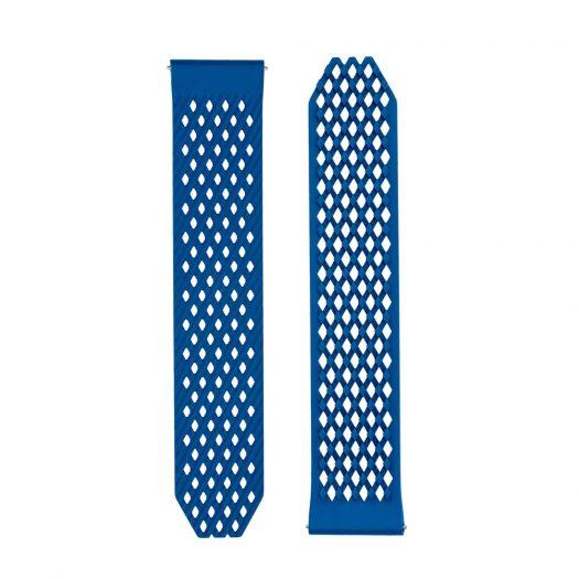 Noomoon Watch Strap - Blue
