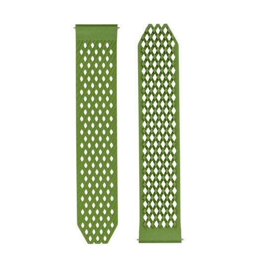 Noomoon Watch Strap - Green