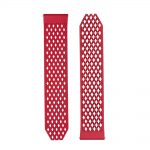 Noomoon Watch Strap – Red