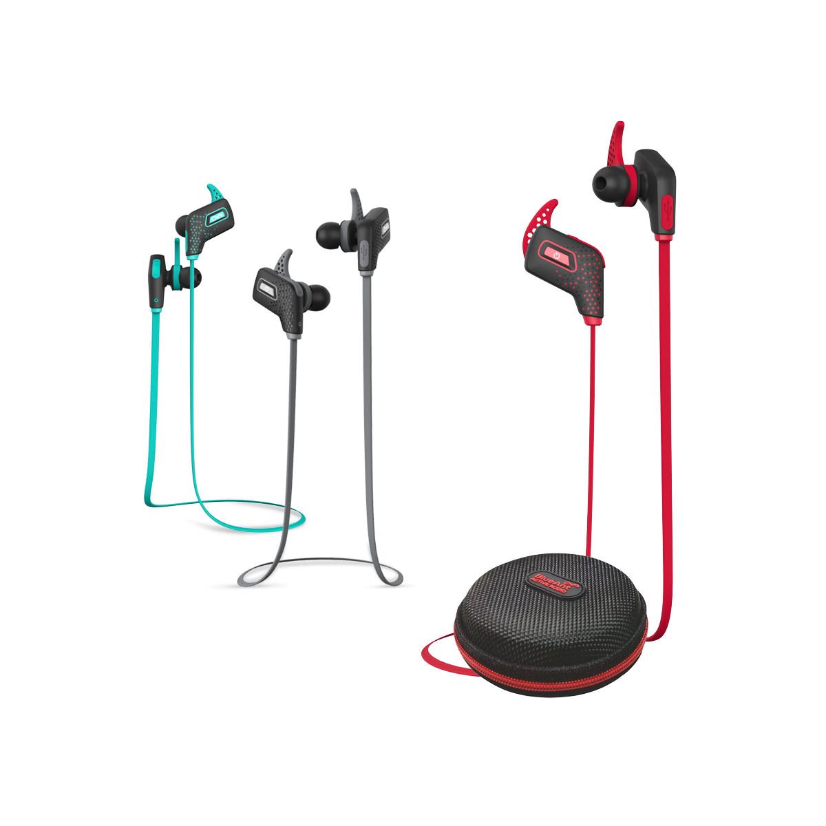 BlueAnt Wireless Pump Lite2 Wireless in-Ear Sportsbuds