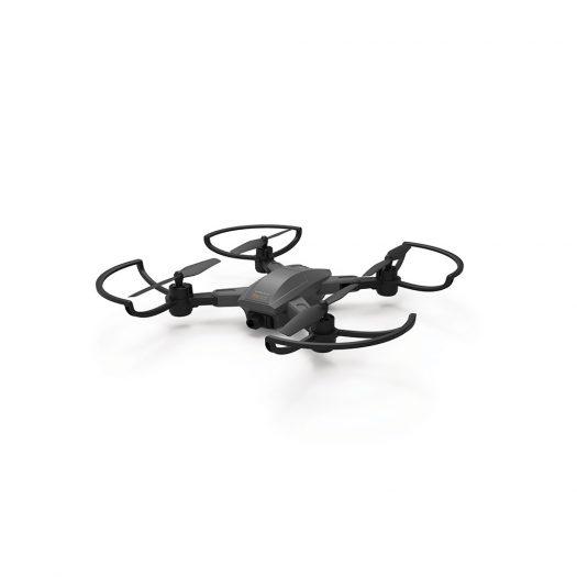 Kaiser Bass Trail Drone 1080p