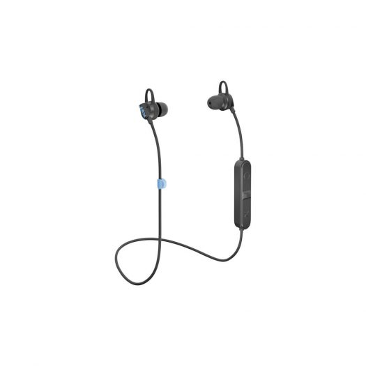 JAM AUDIO Live Loose Bluetooth Earbuds with Microphone