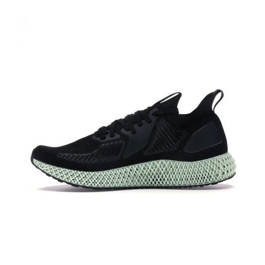 adidas Alphaedge 4D Black
