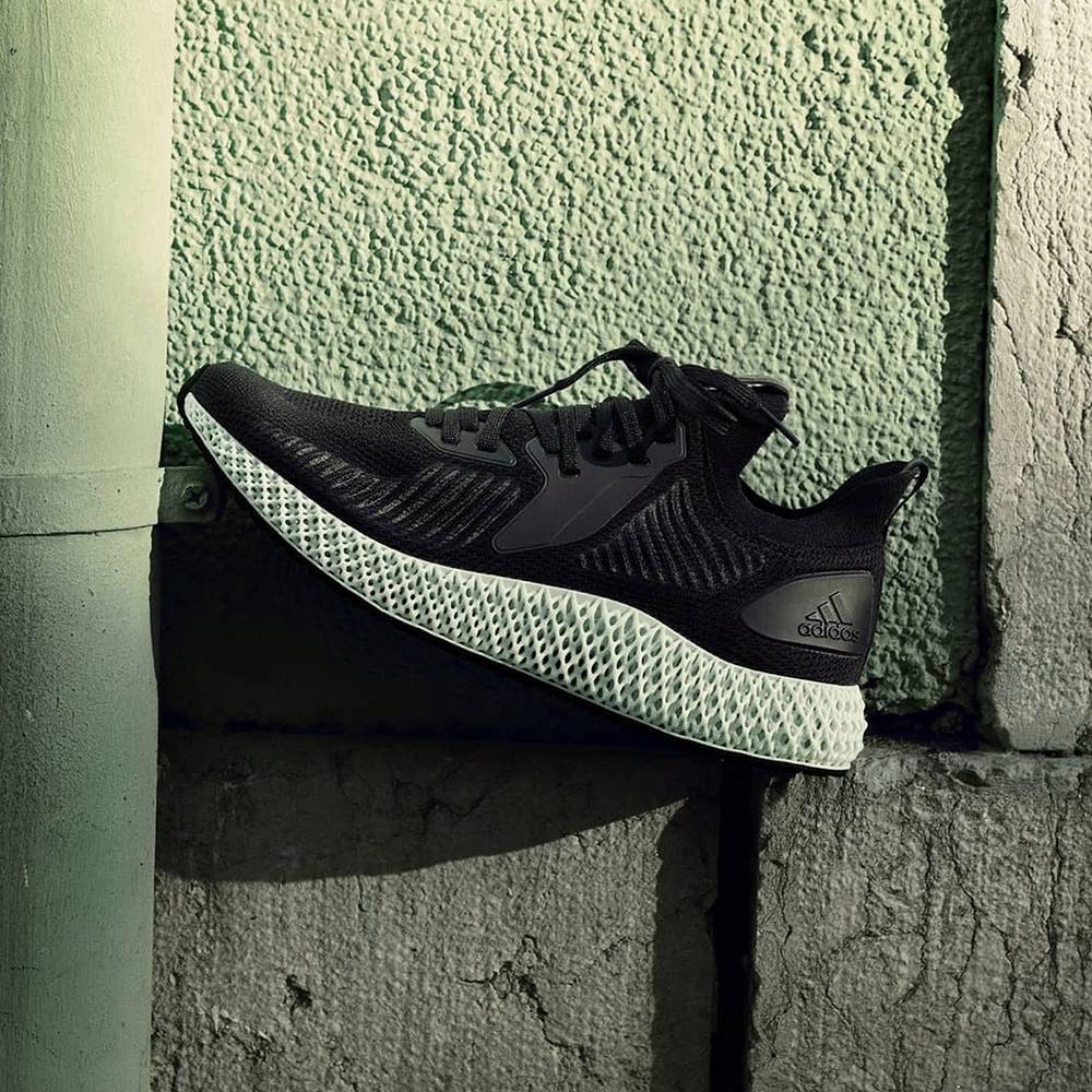 Adidas Alphaedge Performance 4D Review