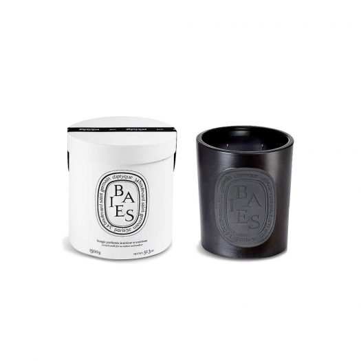 DIPTYQUE Baies Noir Scented Candle 1.5kg