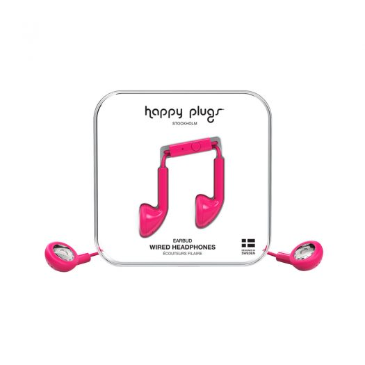 Happy Plugs Earbud Wired - Ceries