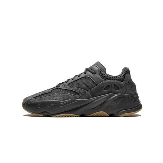 adidas Yeezy Boost 700 Utility Black