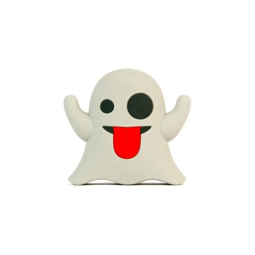 MOJIPOWER External Battery Portable Charger 2600 mAh Ghost