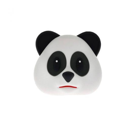 MOJIPOWER External Battery Portable Charger 2600 mAh Panda