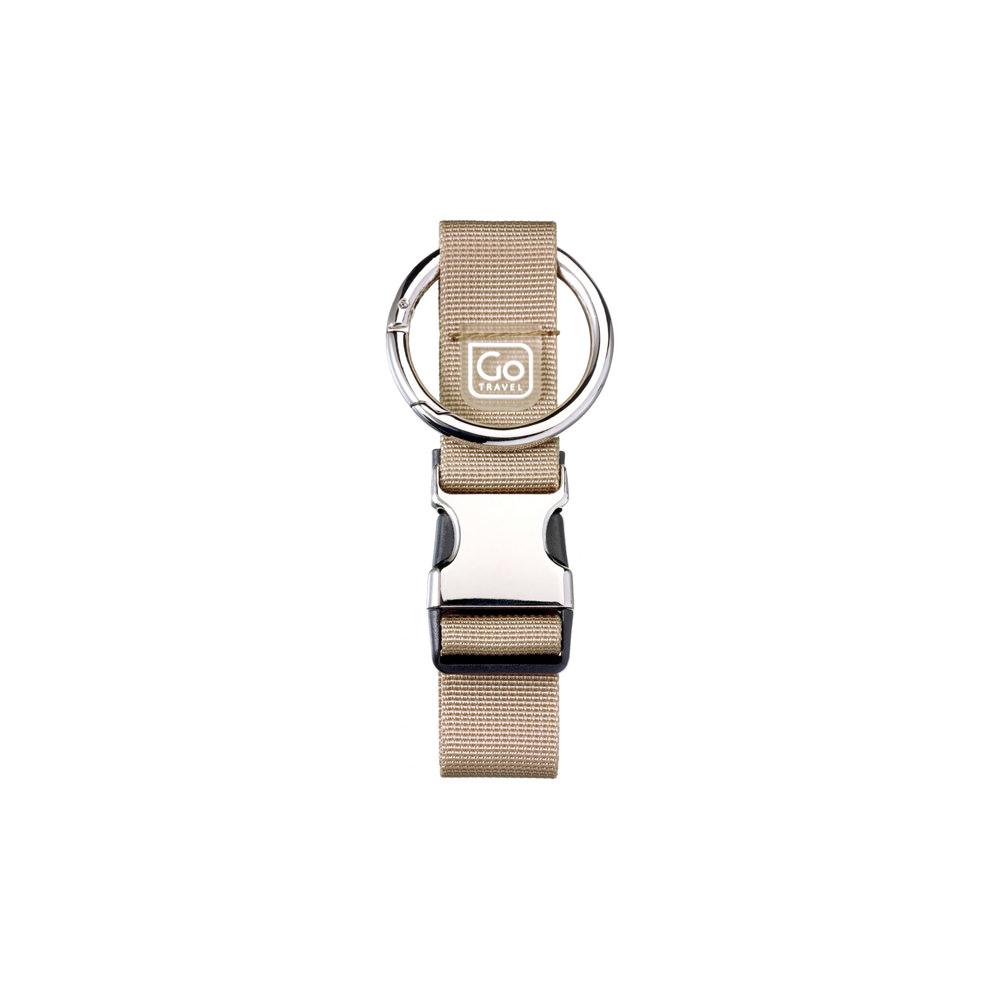 Travel Carry Clip Strap – Go Travel 464
