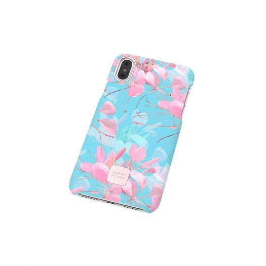 iPhone XS/X Case Slim By HAPPY PLUGS