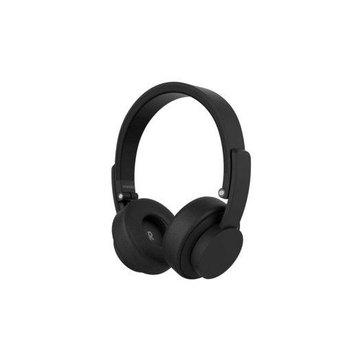 URBANISTA Seattle Wireless On-Ear Headphones Dark Clown