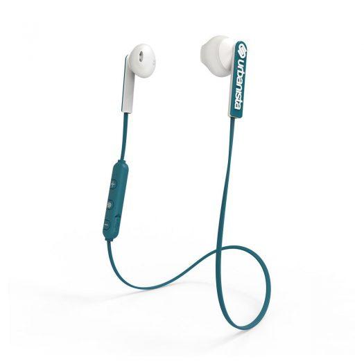 URBANISTA Berlin Bluetooth Earbuds Blue Petroleum