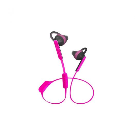 URBANISTA Boston Sports Wireless Water Resistant In-Ear Pink Panther