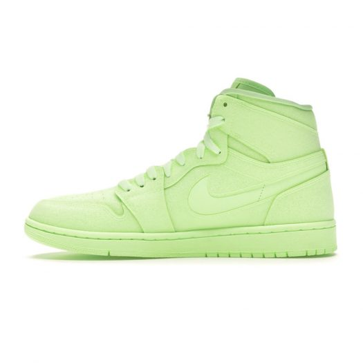 Jordan 1 Retro High Barely Volt (W)