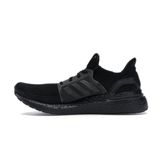 adidas Ultra Boost 2019 Triple Black