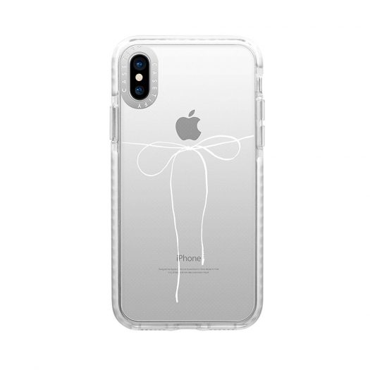 iPhone XS MAX Case By CASETIFY