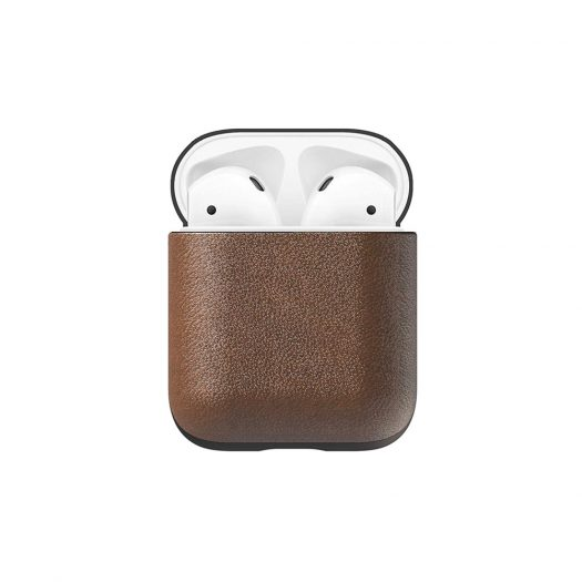 Airpod Case  - Nomad Leather