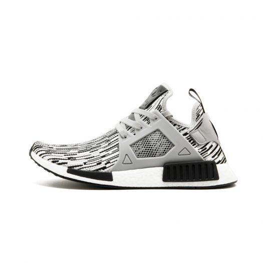 adidas NMD XR1 Glitch Camo Oreo