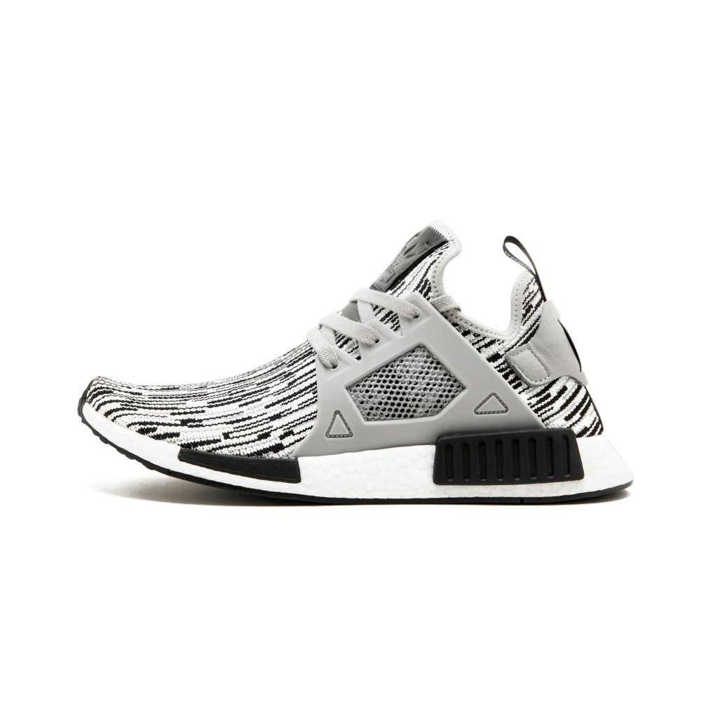 adidas NMD XR1 Glitch Camo Oreo - OFour
