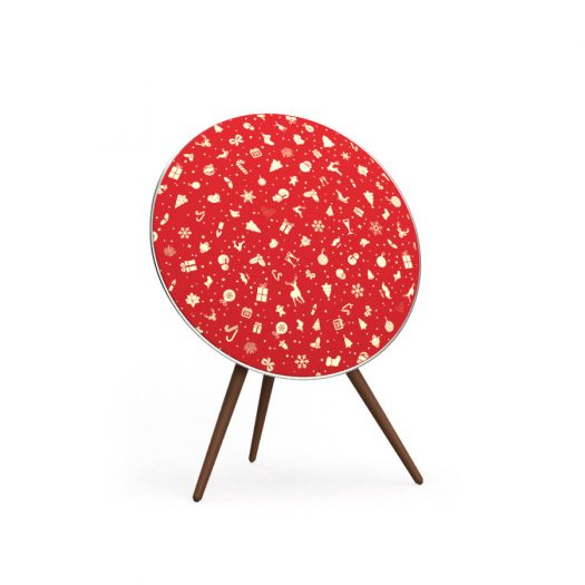 Cover BeoPlay A9 - Xmas Houx