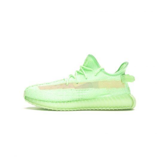 adidas Yeezy Boost 350 V2 Glow (Kids)