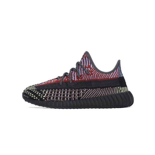 adidas Yeezy Boost 350 V2 Yecheil (Kids)