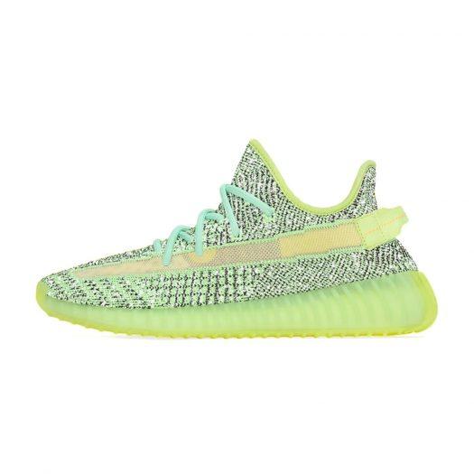adidas Yeezy Boost 350 V2 Yeezreel (Reflective)