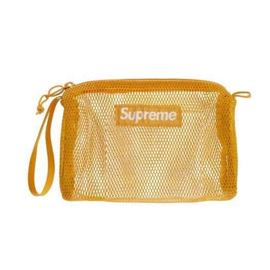 Supreme Utility Pouch (SS20) Gold