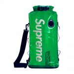 Supreme SealLine Discovery Dry Bag 20L Green