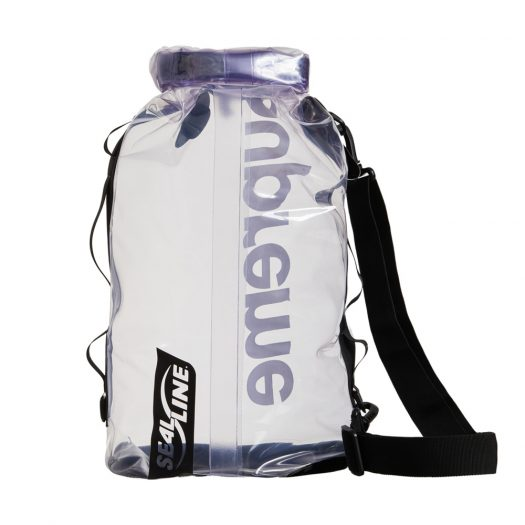 Supreme SealLine Discovery Dry Bag 20L Clear