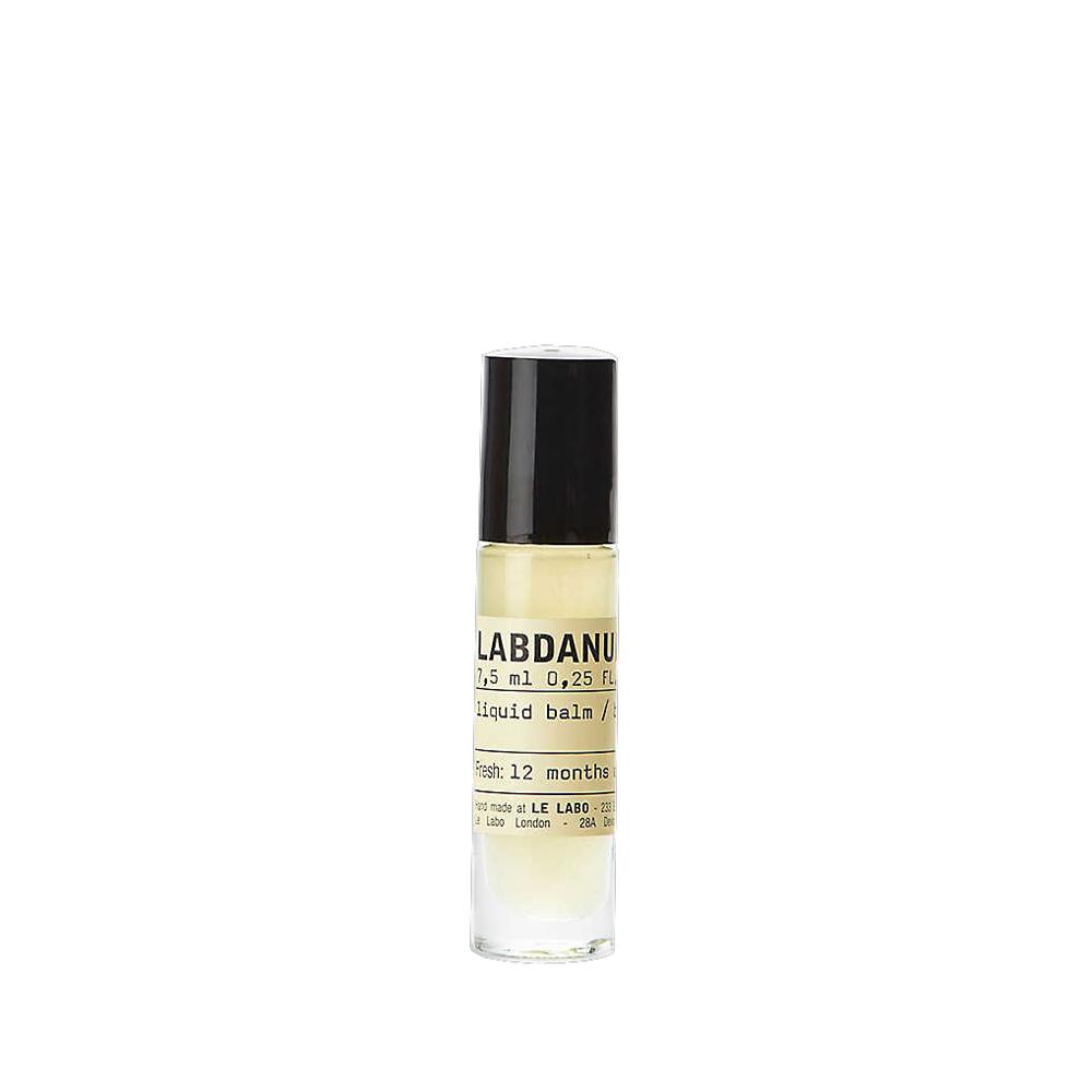 Labdanum 18 Liquid Balm 7.5ml By LE LABO
