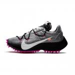 Nike Vapor Street Off-White Black Laser Fuchsia (W)