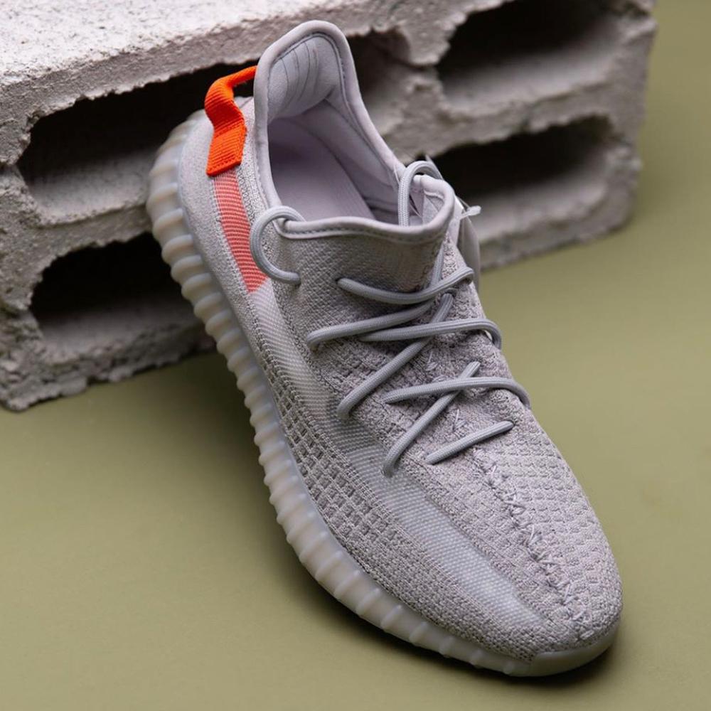 adidas Yeezy Boost 350 V2 Tail Light