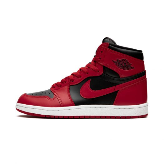 Jordan 1 Retro High 85 Varsity Red