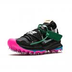 Nike Zoom Terra Kiger 5 Off-White Black (W)